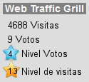 Web Traffic Grill